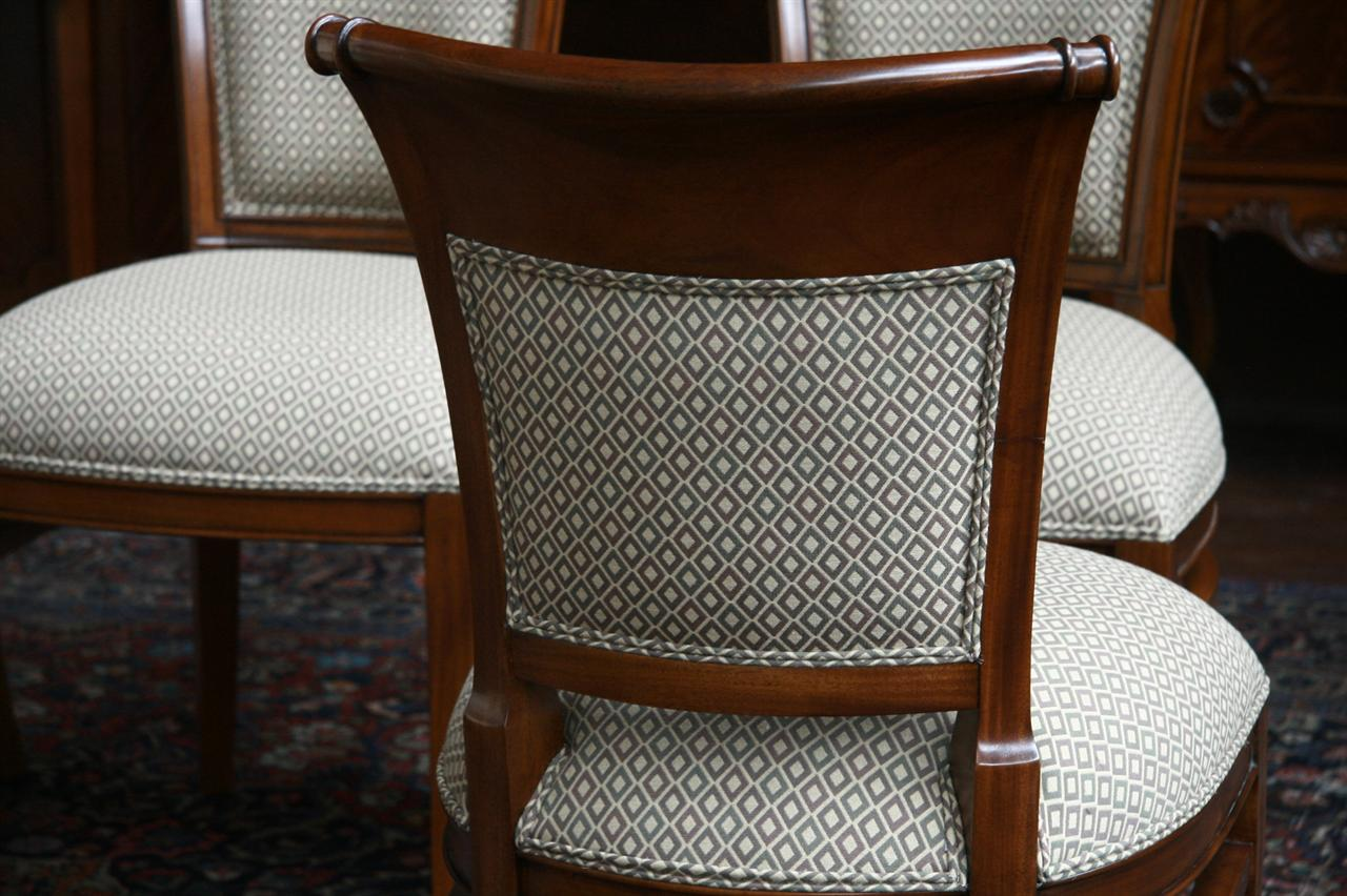 Upholstered Chairs For Dining Room 10 Upholstered Dining Room Chairs Model 3028