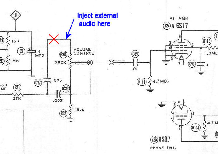 cable diagram for direct tv