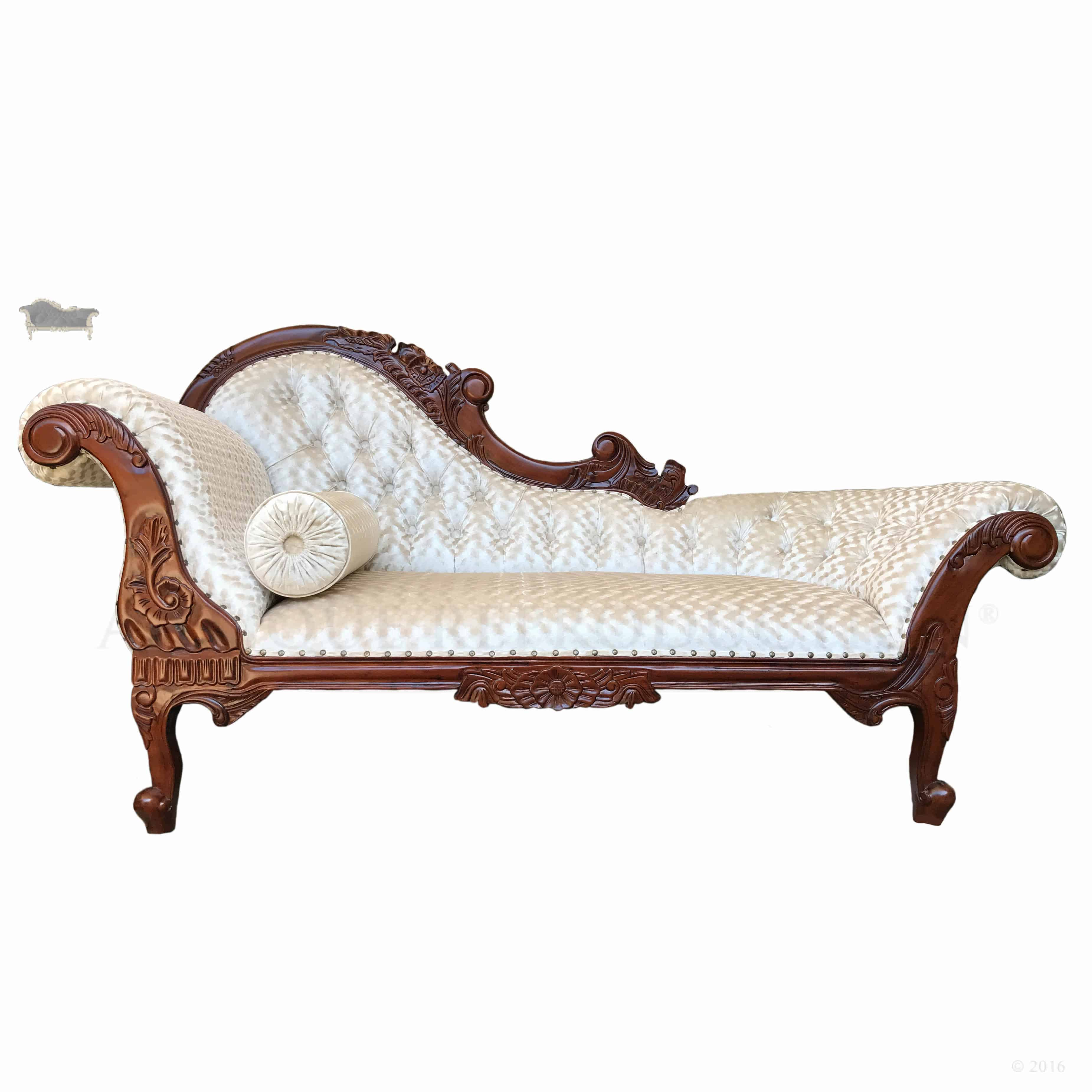 French Chaise Chaise Lounge French Provincial Antique Reproduction Shop