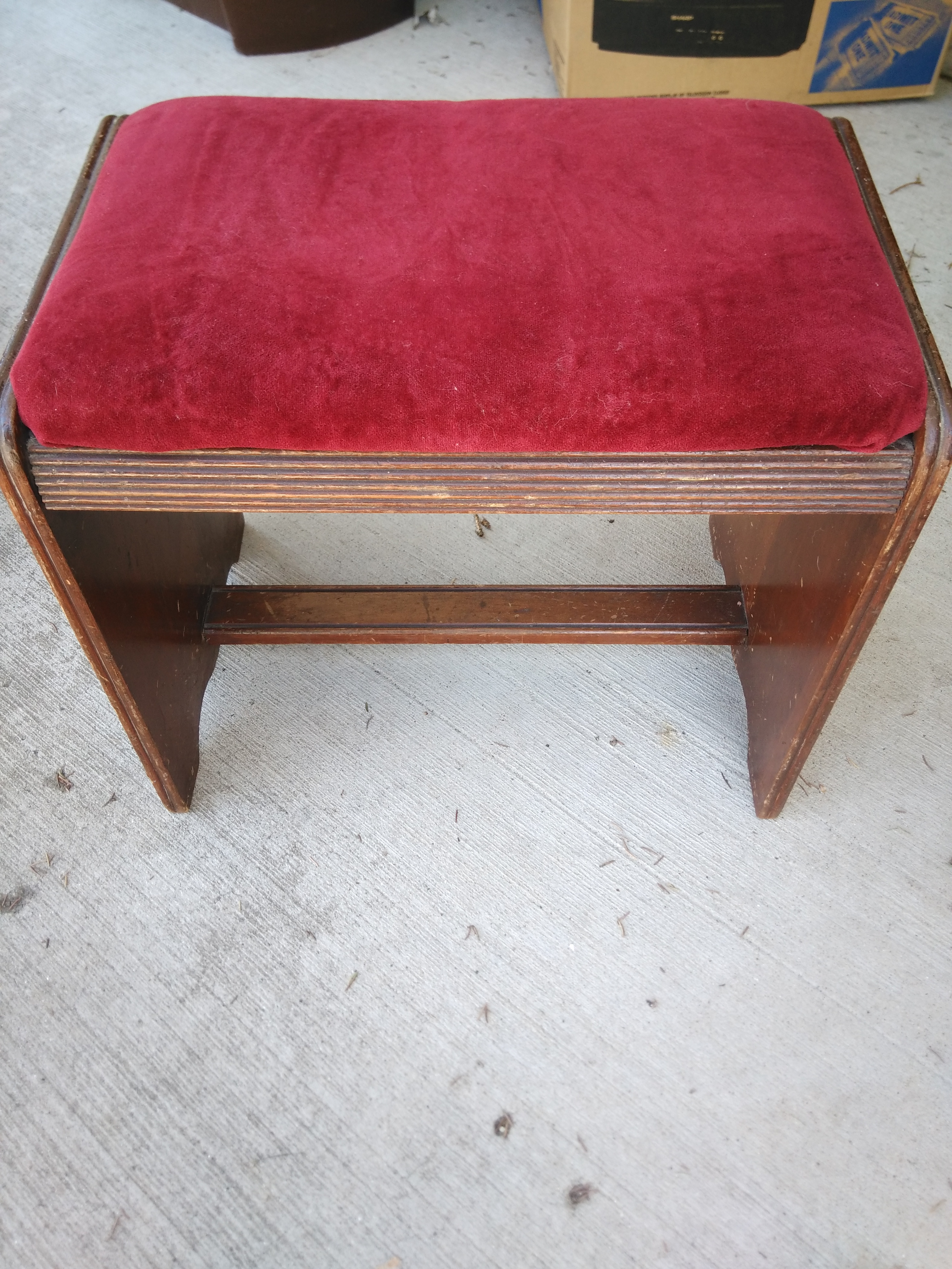 Vanity Bench For Sale Antique Vanity Bench For Sale Antiques Classifieds