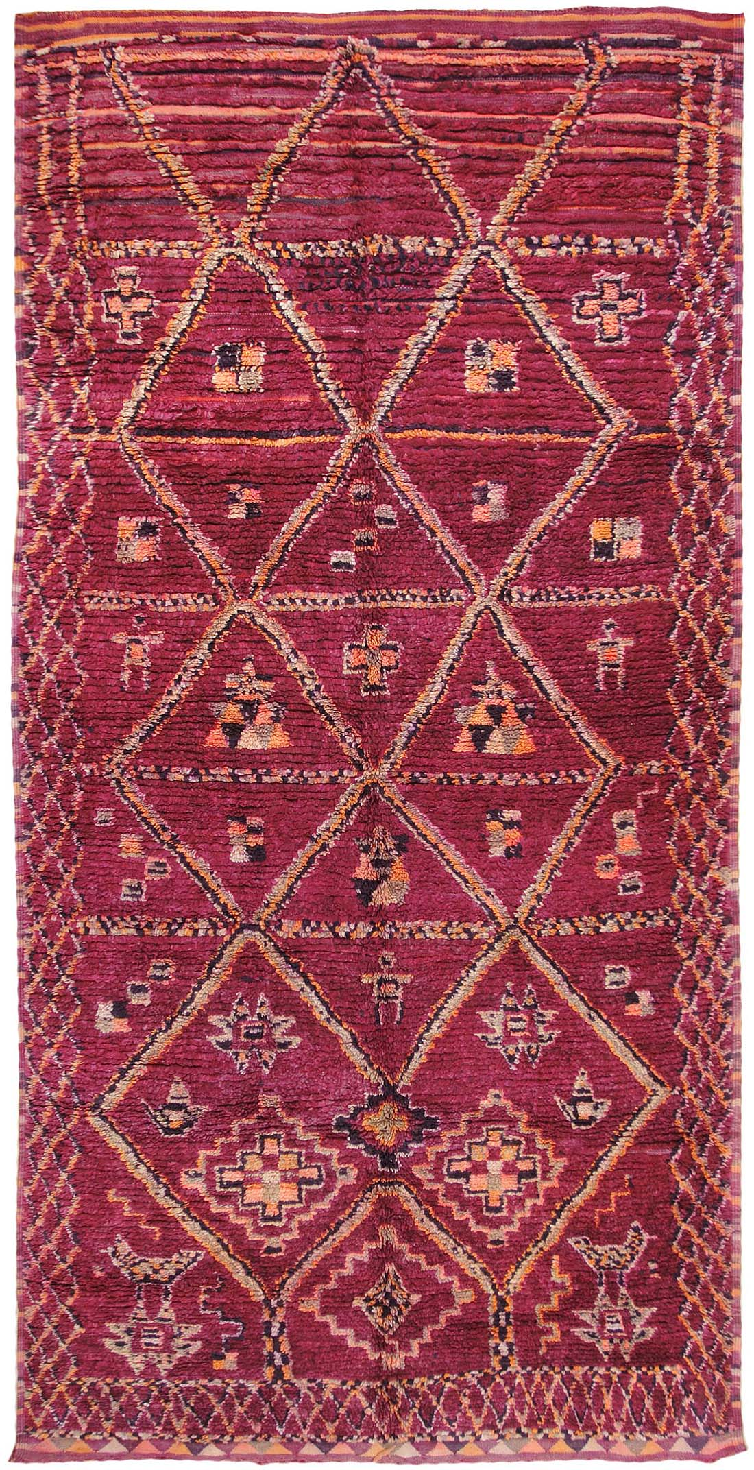 Rugs Online Sale Vintage Moroccan Oriental Rugs 44464 For Sale Antiques