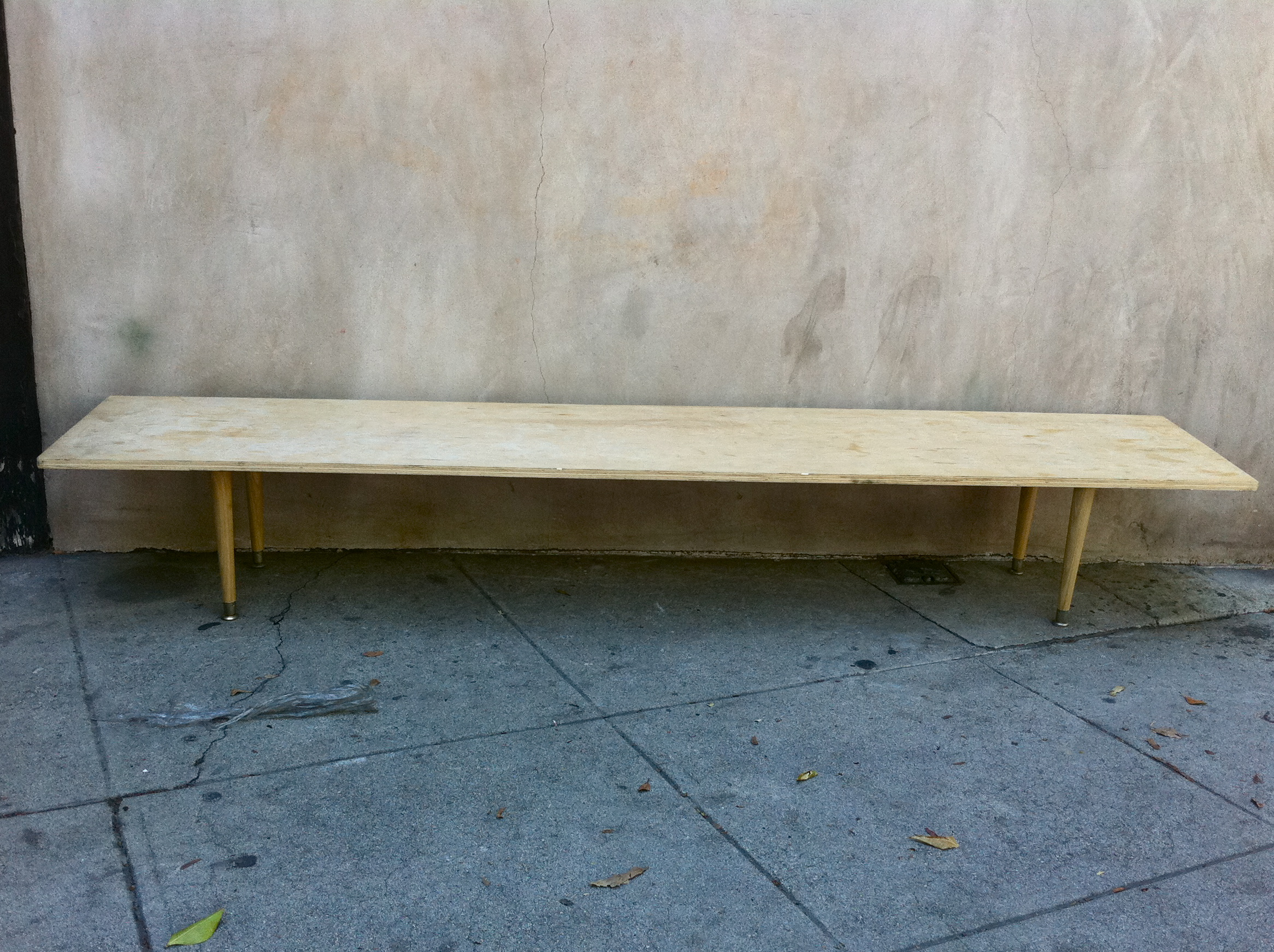 Long Slim Coffee Table For Sale Antiques Classifieds