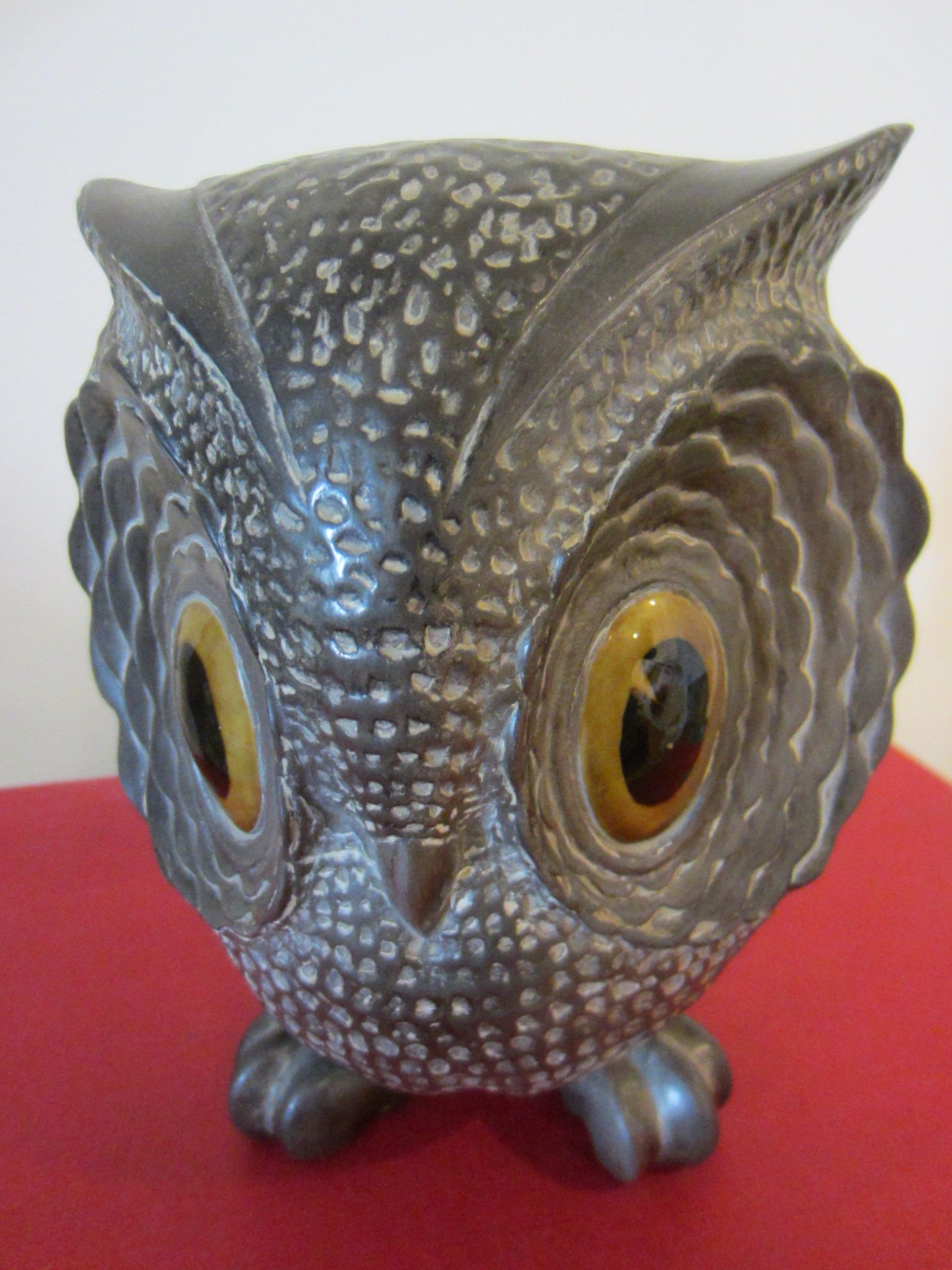 Pottery Owls For Sale Freeman And Mcfarlin California Owl Pottery For Sale