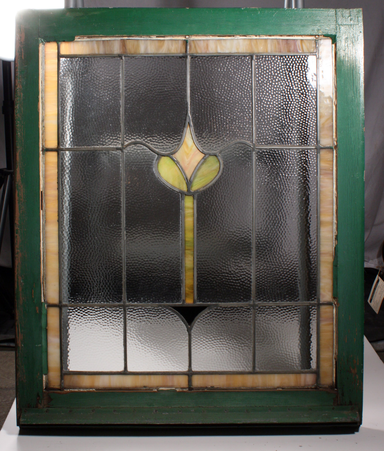 Windows On Sale Superb Antique American Stained Glass Window Nsg34 For
