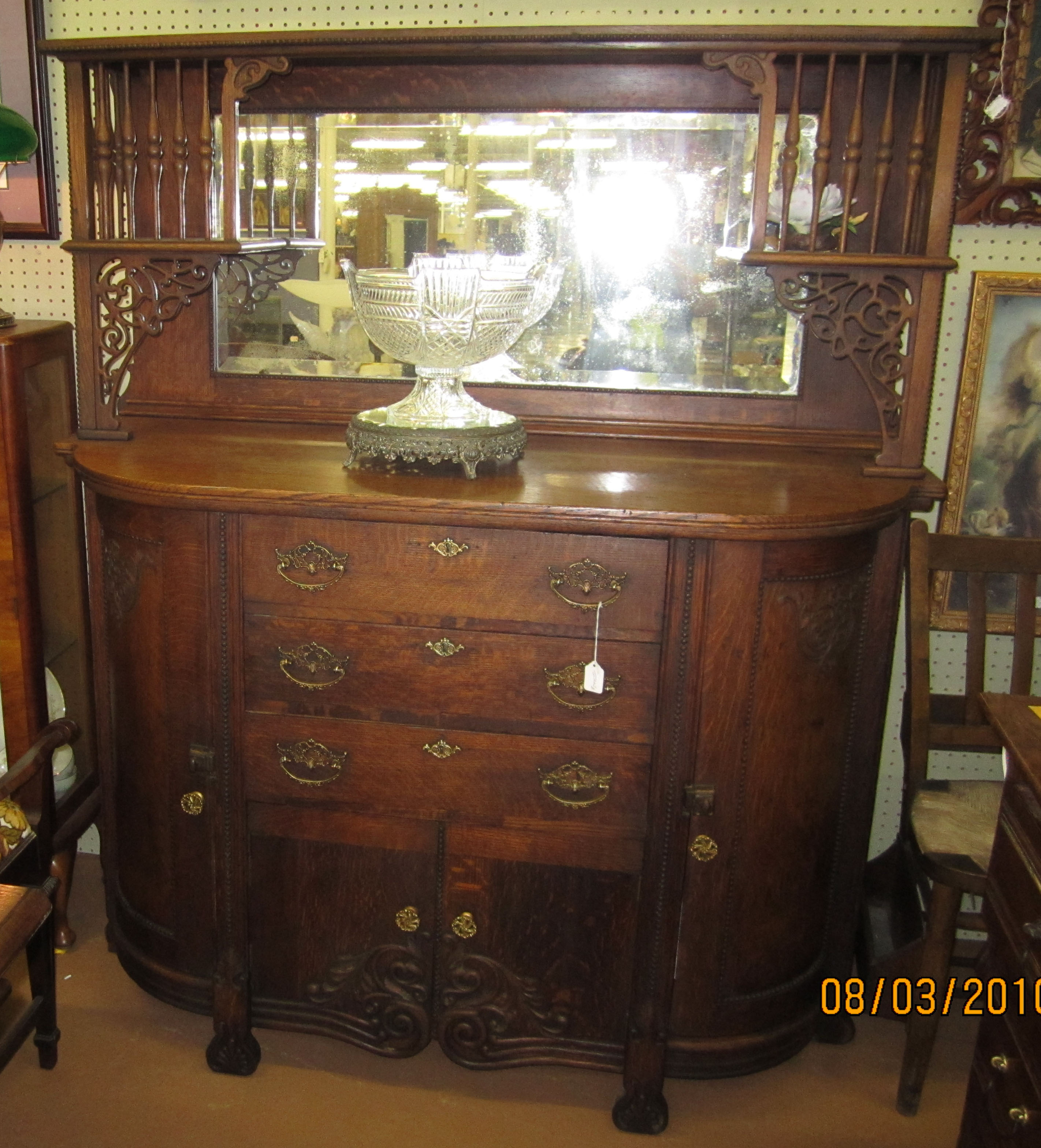 Buffet For Sale Antique Furniture Buffets Sideboards For Sale Car