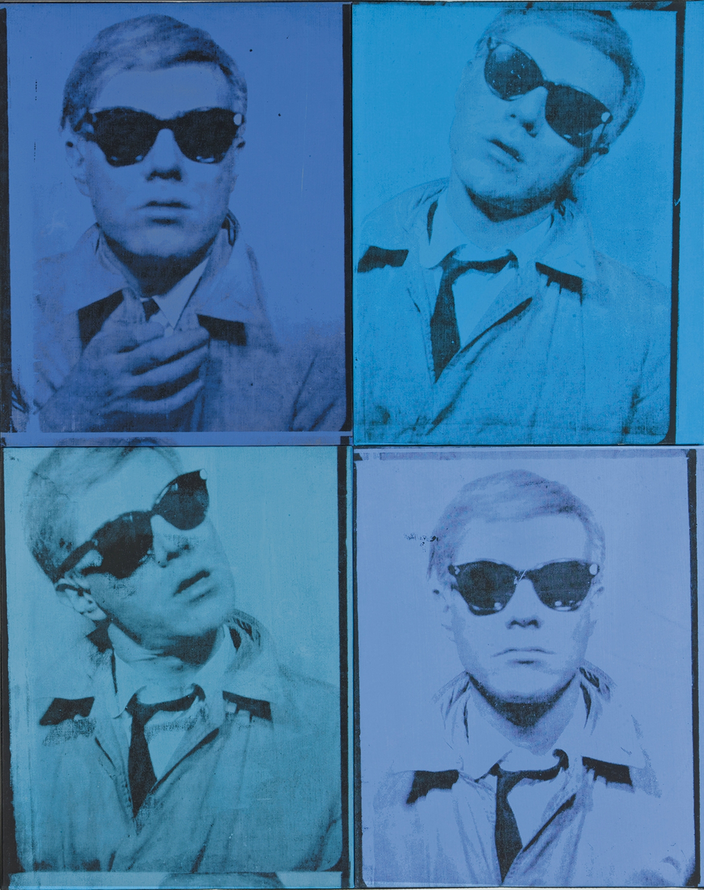 Andy Warhol Warhol Antiquesandartireland