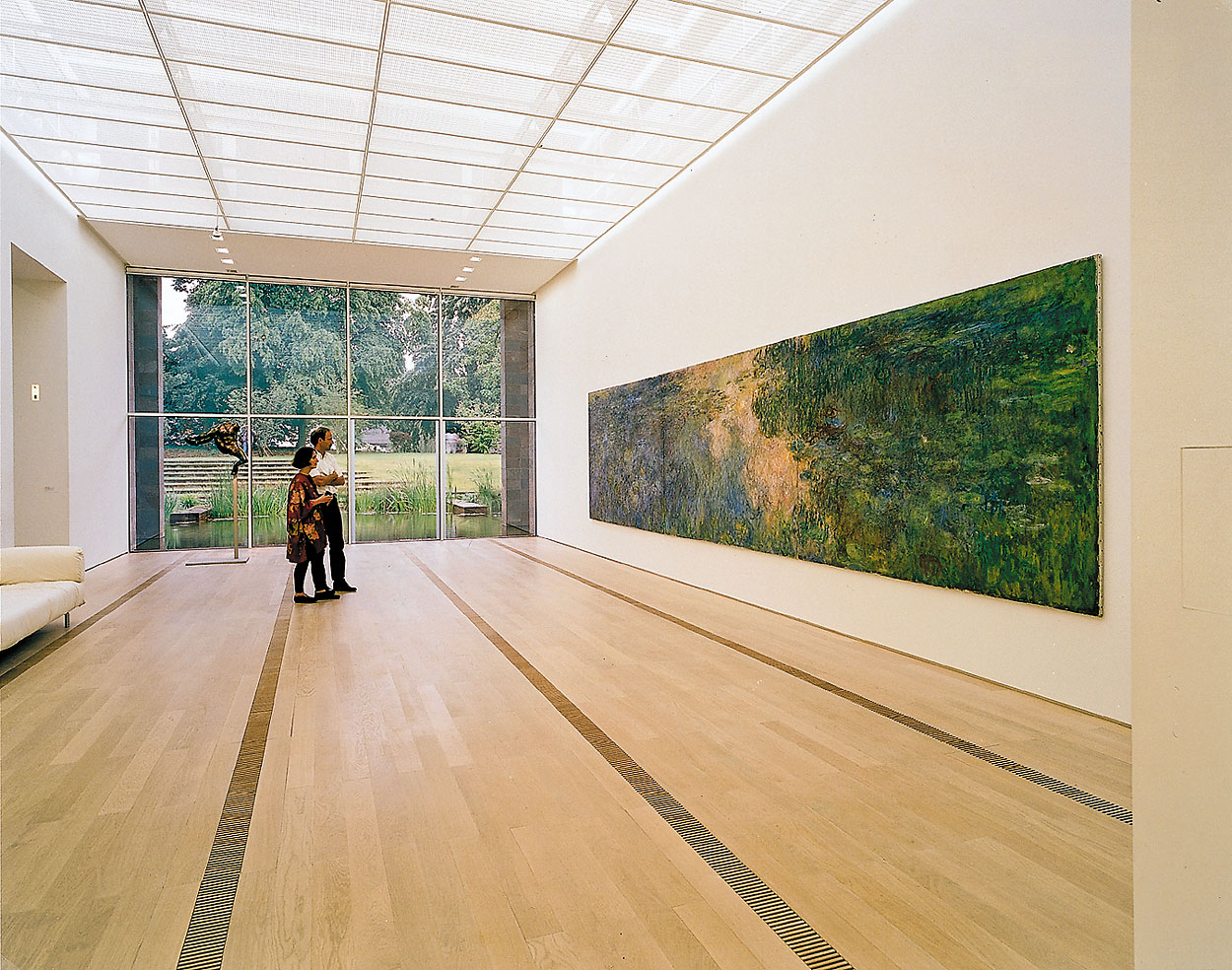 Musée Beyeler Museum Focus Beyeler Foundation By Staff From Antiques