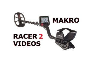 Makro Racer 2 - A Quick Look Video