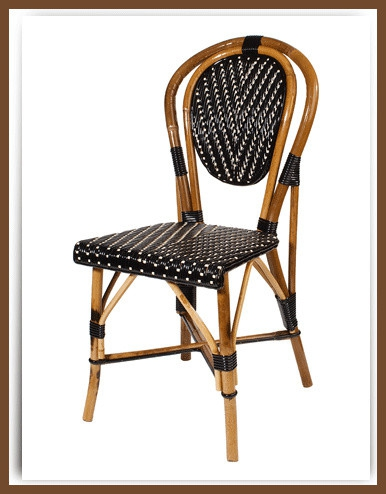 French Cafe Chairs The Antiques Divathe Antiques Diva