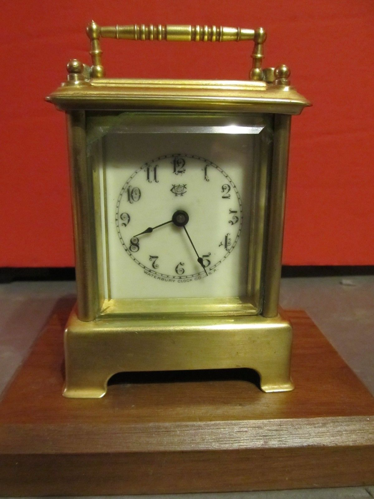Atomic Wall Clocks Made In Usa Antique Clocks Antique Price Guide