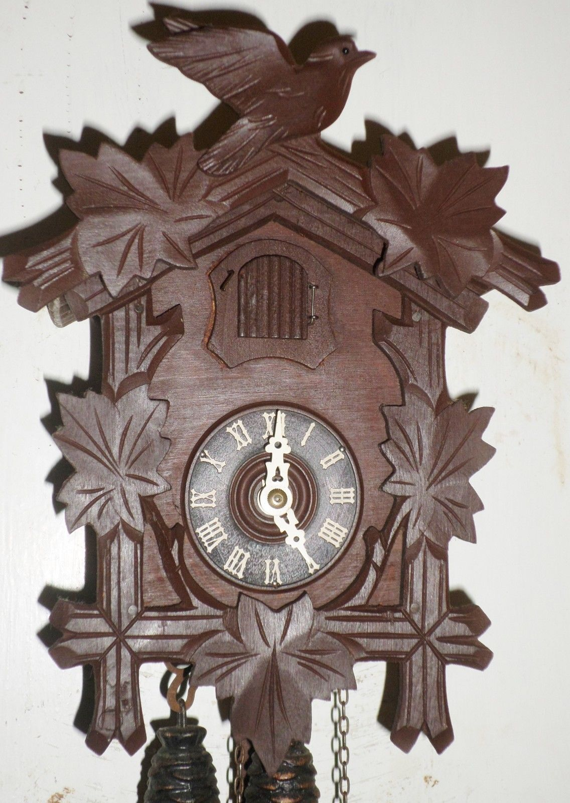 Koo Coo Clock Antiques And Collectibles Cuckoo