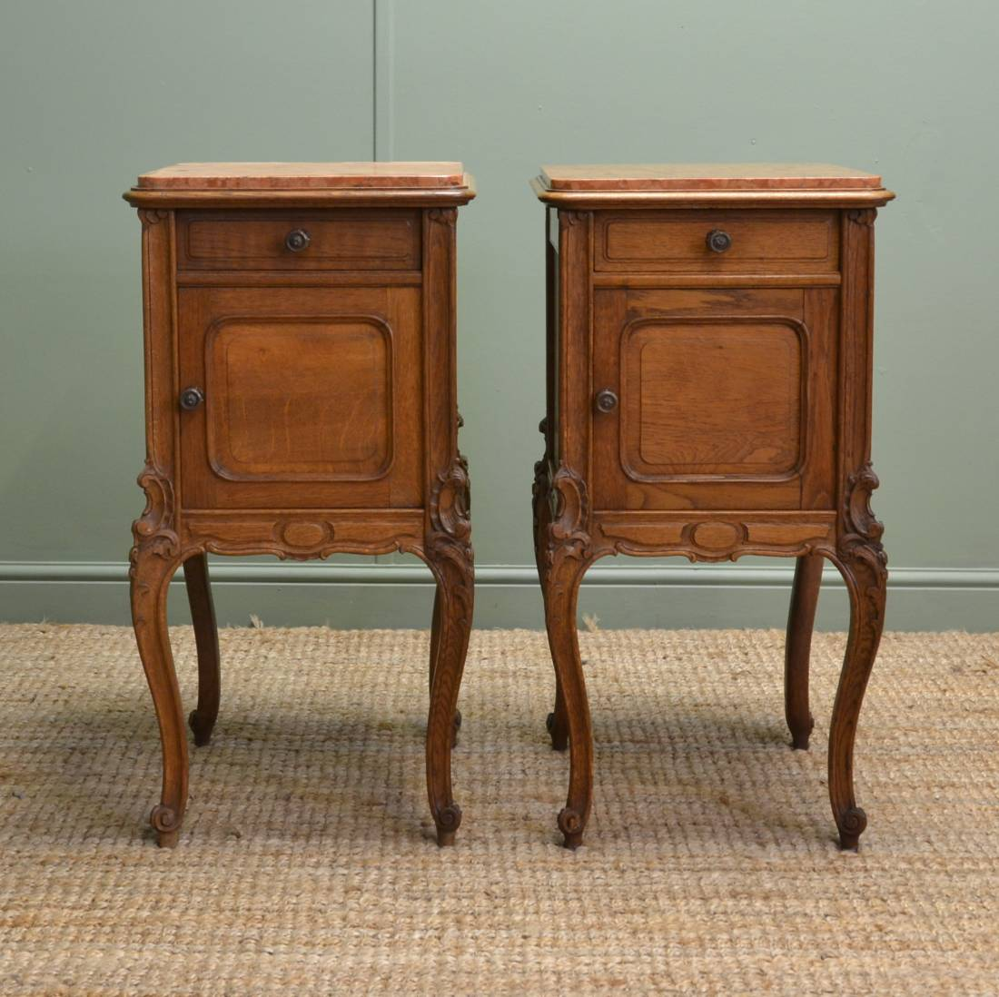 Antique Bedside Tables Antique Bedside Cabinets Antiques World