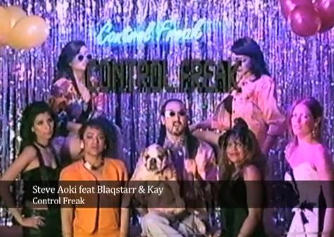 Steve-Aoki-Ft-Blaqstarr-Kay-Control-Freak-Music-Video
