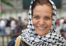 Rock for Rasmea, Rally against the Injustice System
