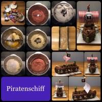 Piratenschiff kuchen deko  Hausrezepte von beliebten Kuchen