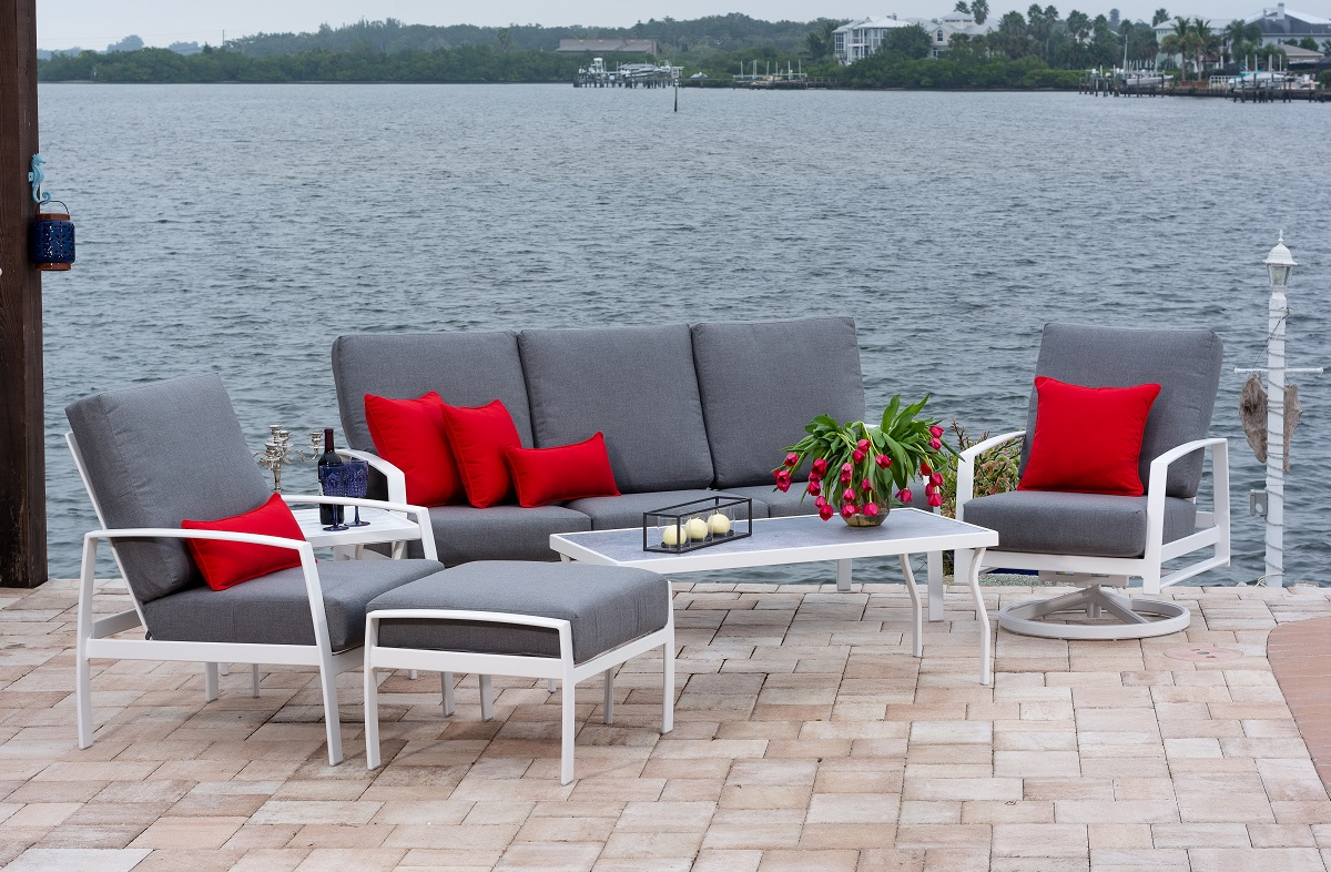 La Chaise Solair Antonelli 39s Furniture Melbourne Fl Patio Furniture