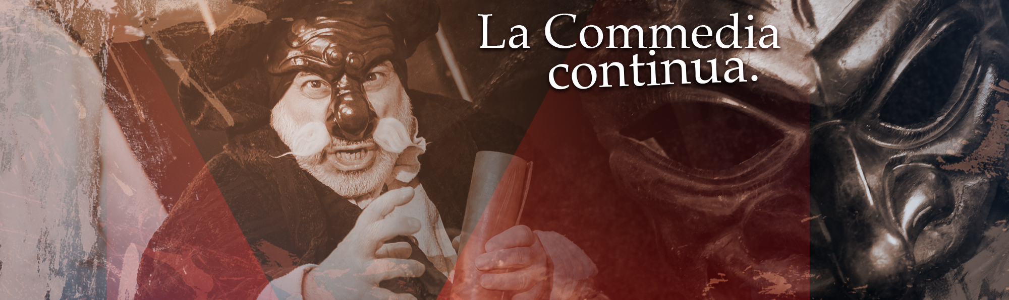 Commedia Dell'arte Word Meaning Arscomica The Commedia Must Go On