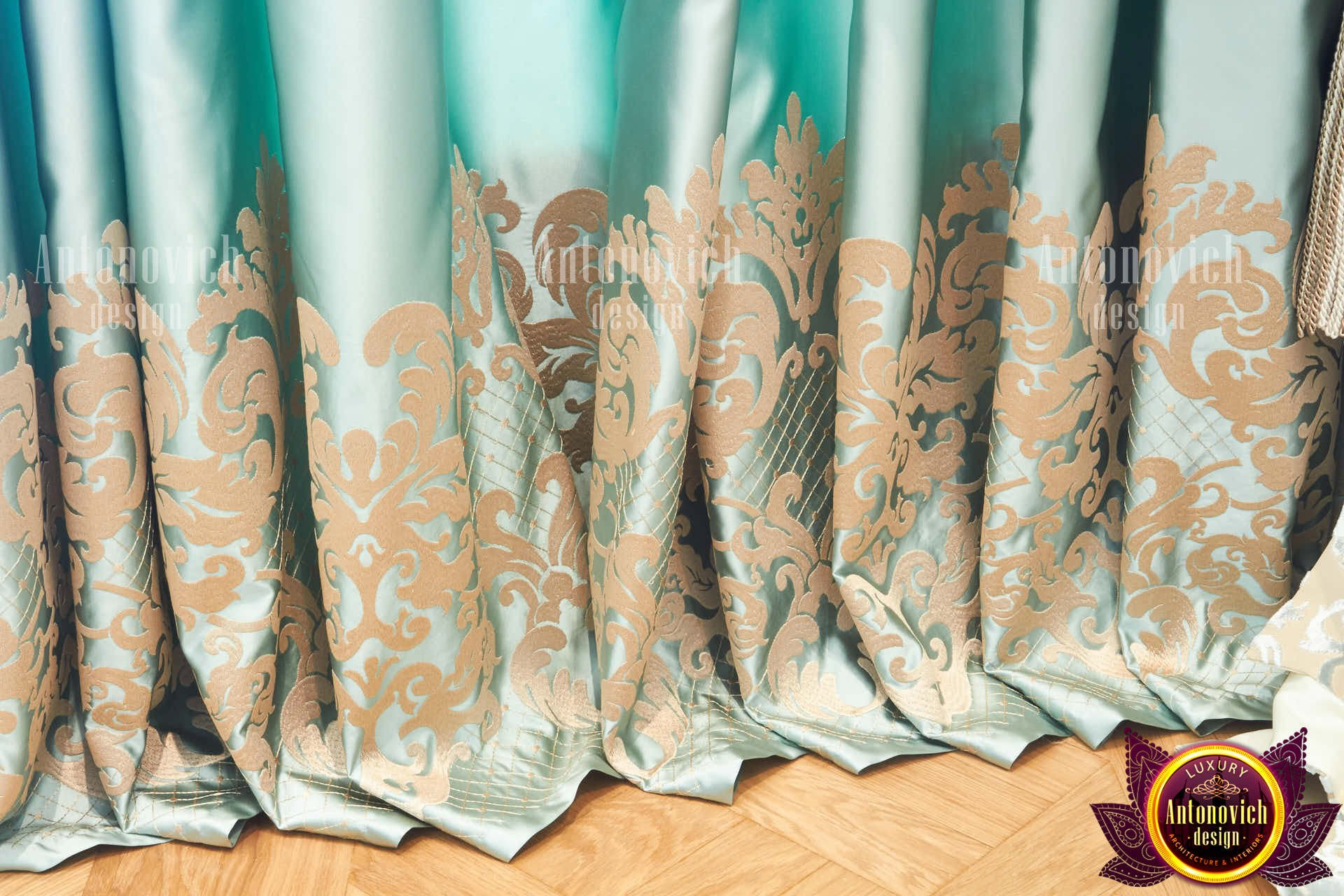 Austrian Curtains Exclusive Curtains And Author S Design