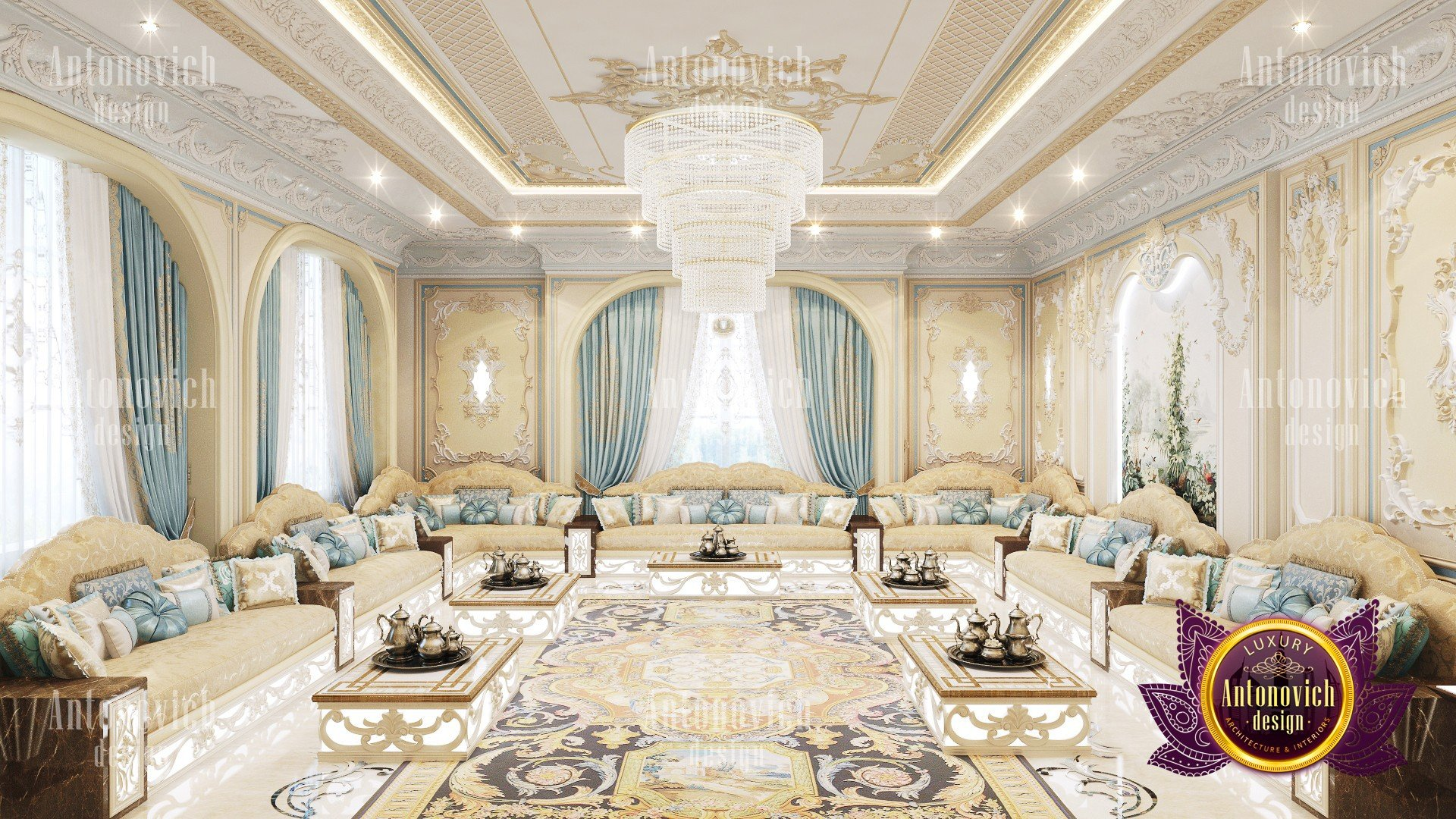 S Design Interieur Mens Majlis Interior Design