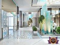 Modern Entrance Design
