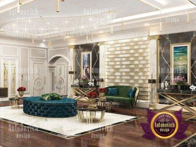 amazing home designs London