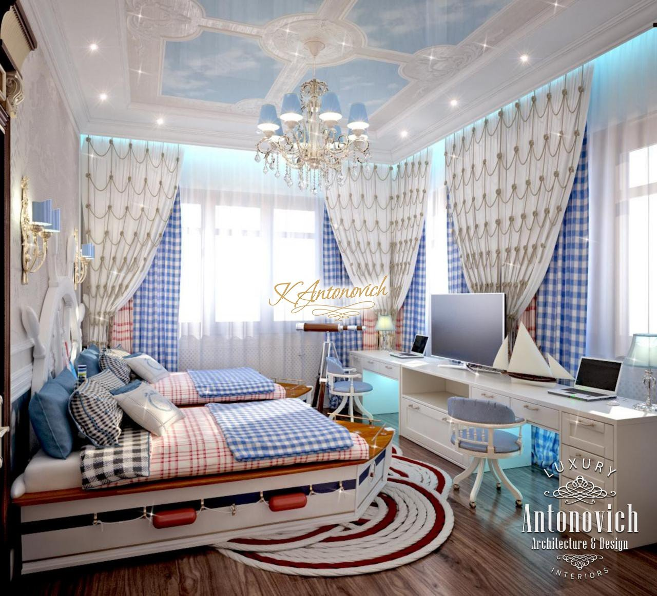 S Design Interieur Children 39s Room Interior Design