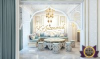 Interior design company in ajman