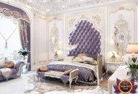 Luxury new Arabic style Bedroom design