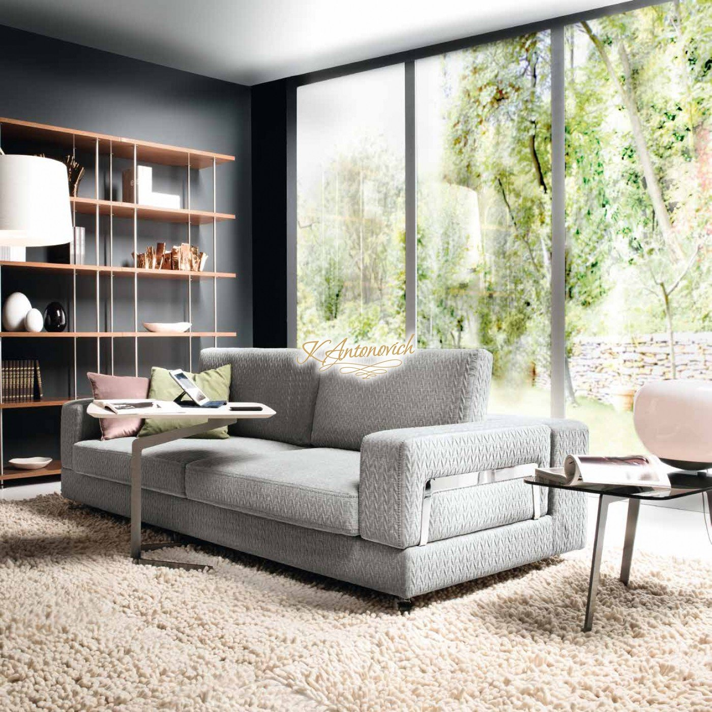 Modern Style Living Room Furniture Modern Italian Living Room Furniture