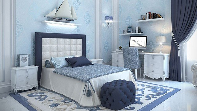 Professional Children39s Room Design Services In Dubai