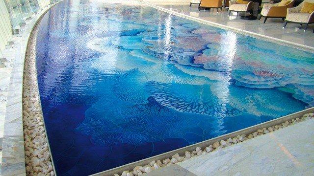 Swimming Pool Design In Dubai
