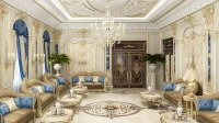 Flooring Design Services in Dubai | Luxury Antonovich Design