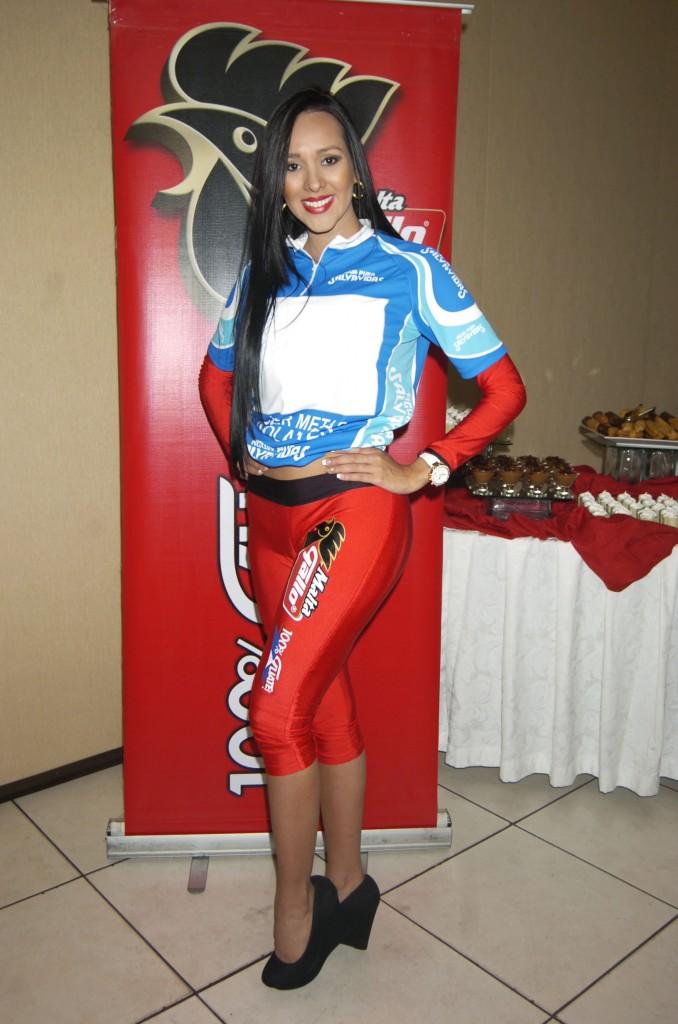 Marilyn Largo - Venezuela 1386