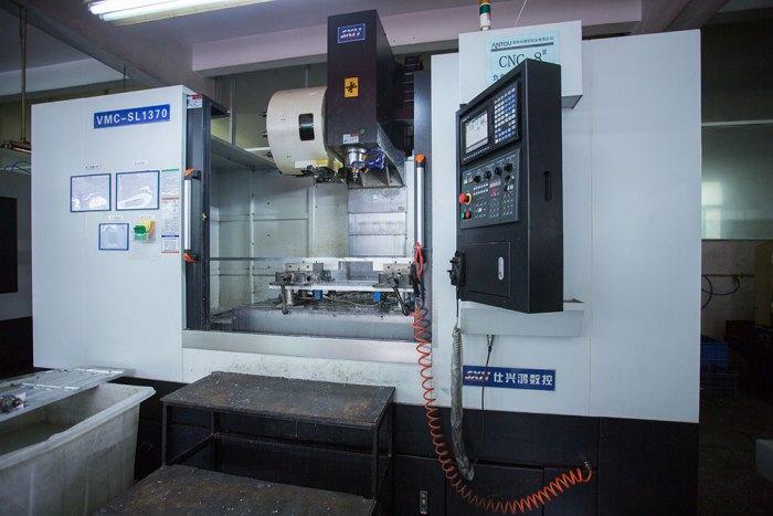 VMC-SL1370 – CNC Processing Center