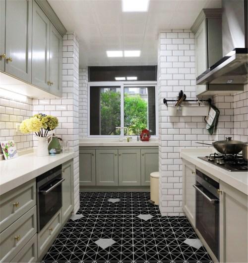Medium Of Mosaic Floor Tile