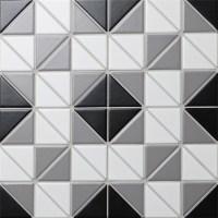 Geometric Tile Patterns | Tile Design Ideas