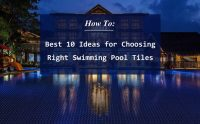 How To: Best 10 Ideas for Choosing Right Swimming Pool ...
