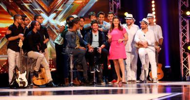 MBC The X Factor - Medley - جميع-المشتركين