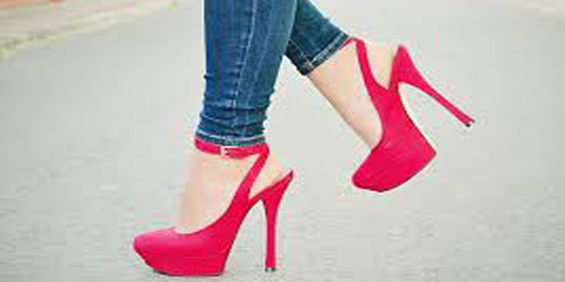 أجمل صور أحذية بنات على الموضة