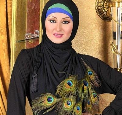 لفات حجاب مميزة 117026_mn66com