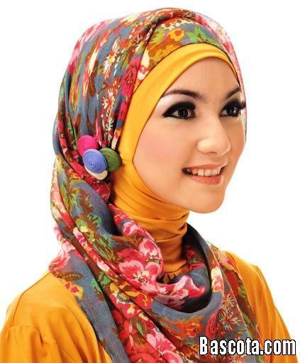 لفات حجاب عصرية 13655063232