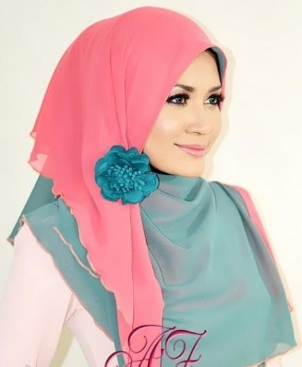 لفات حجاب مميزة D9e885d06354afb9af908e0a8bddb1bb