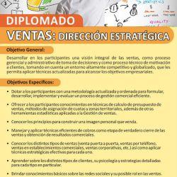 VENTAS DIRECCCION ESTRATEGICA