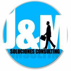 Logo Original J&M Soluciones Consulting