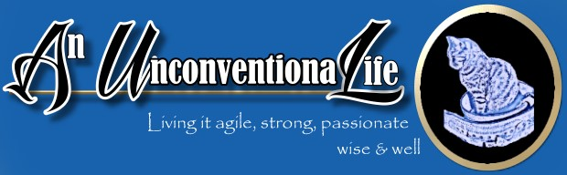An UnconventionaLife Logo