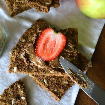 Raw Cinnamon Toast PB An Unrefined Vegan