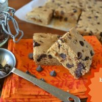 Review, Giveaway, & Blondies: Sweet Debbie's Organic Treats
