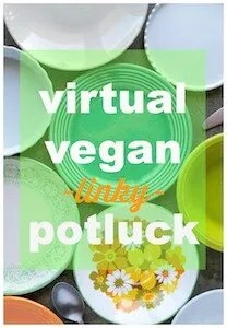 virtual vegan linky potluck