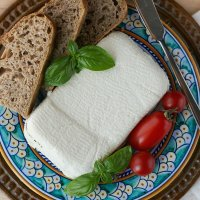 Macadamia Nut Spreadable Pepper-Herb Feta on Yummie Nation.