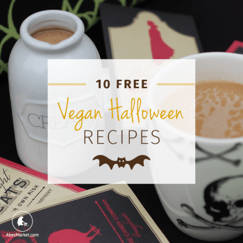 Vegan Treats E-book